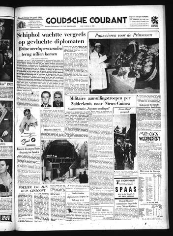 Goudsche Courant 1962-04-19