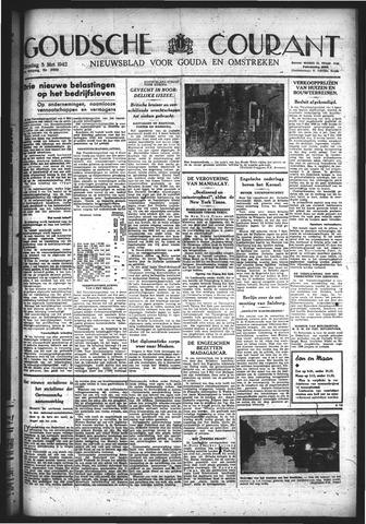 Goudsche Courant 1942-05-05