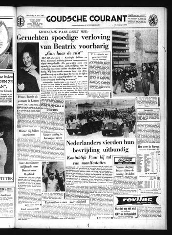 Goudsche Courant 1965-05-06