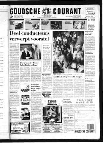 Goudsche Courant 1991-05-25