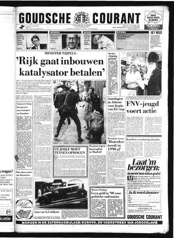 Goudsche Courant 1988-12-02