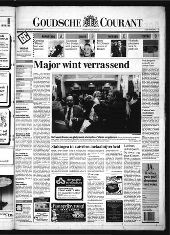 Goudsche Courant 1992-04-10