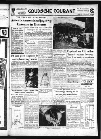 Goudsche Courant 1957-11-15