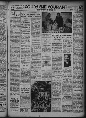 Goudsche Courant 1947-08-07