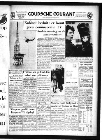 Goudsche Courant 1964-12-16
