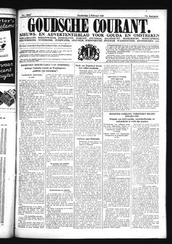 Goudsche Courant 1939-02-02