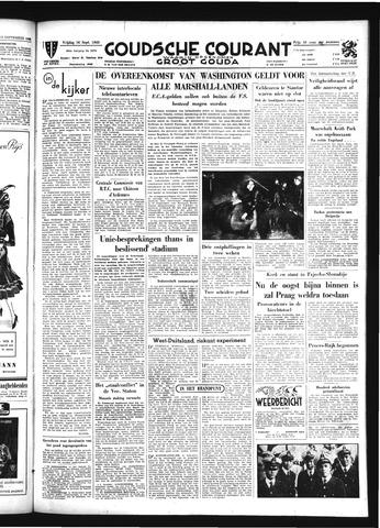 Goudsche Courant 1949-09-16