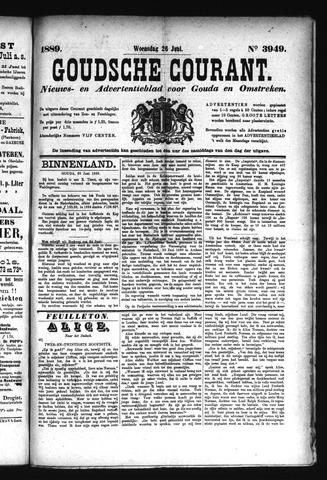 Goudsche Courant 1889-06-26