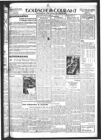 Goudsche Courant 1943-05-26