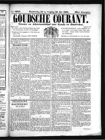 Goudsche Courant 1900-05-24