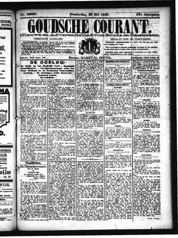 Goudsche Courant 1918-05-16