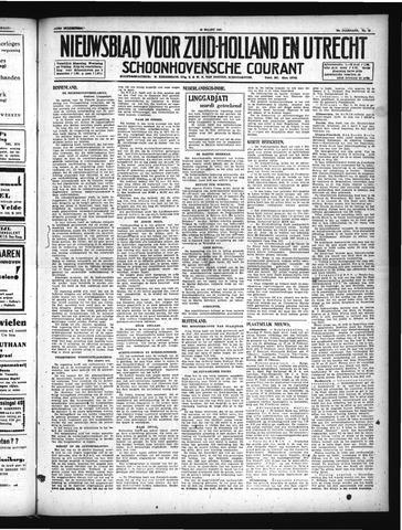 Schoonhovensche Courant 1947-03-24