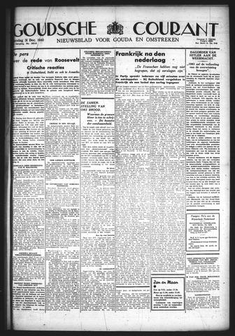 Goudsche Courant 1940-12-31