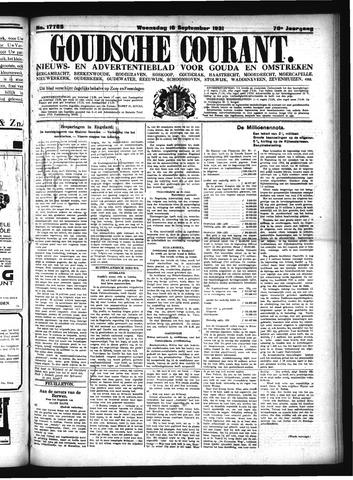 Goudsche Courant 1931-09-16