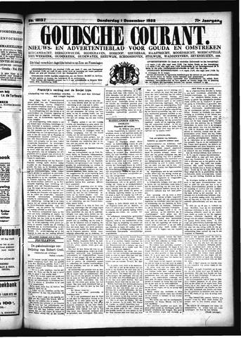 Goudsche Courant 1932-12-01