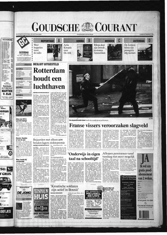 Goudsche Courant 1994-02-05