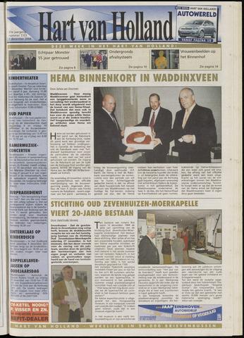Hart van Holland 2004-12-01