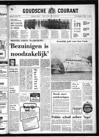 Goudsche Courant 1978-01-10