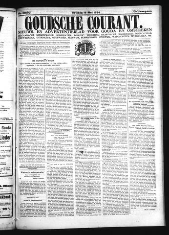 Goudsche Courant 1934-05-18