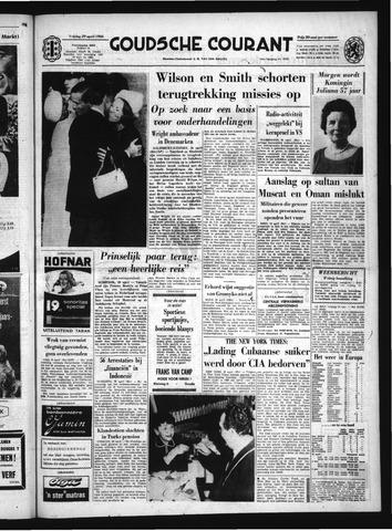Goudsche Courant 1966-04-29