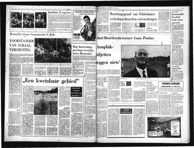 Goudsche Courant 1971-08-21
