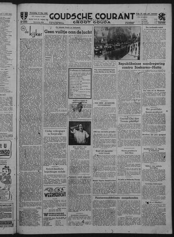 Goudsche Courant 1949-05-18