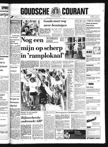Goudsche Courant 1983-07-19