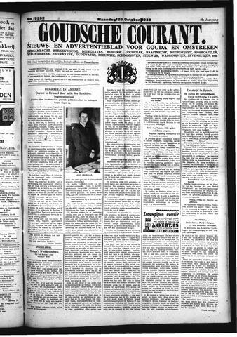 Goudsche Courant 1936-10-26