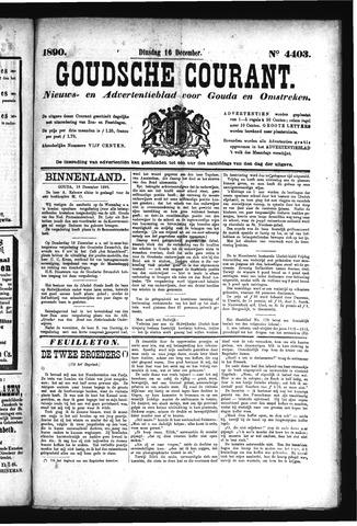 Goudsche Courant 1890-12-16