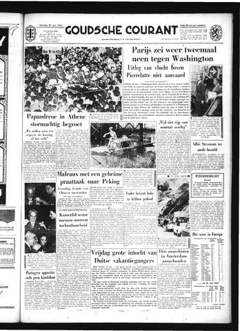 Goudsche Courant 1965-07-20