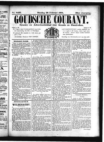 Goudsche Courant 1901-02-26