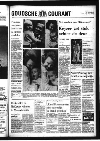 Goudsche Courant 1968-05-01