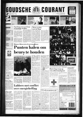 Goudsche Courant 1992-02-01