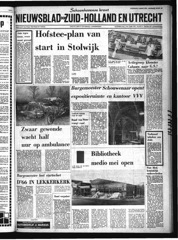 Schoonhovensche Courant 1978-03-01