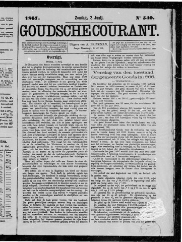 Goudsche Courant 1867-06-02
