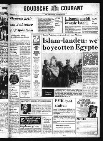 Goudsche Courant 1980-01-29