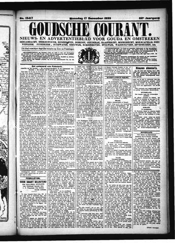 Goudsche Courant 1923-12-17