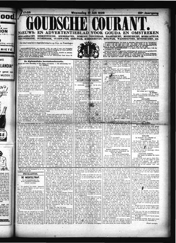 Goudsche Courant 1929-07-31