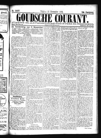 Goudsche Courant 1920-11-12