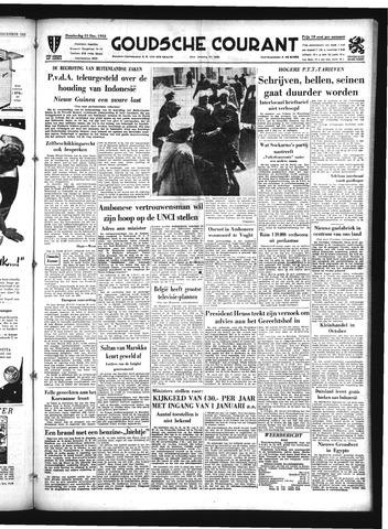 Goudsche Courant 1952-12-11