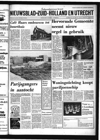 Schoonhovensche Courant 1975-08-22