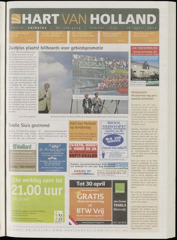 Hart van Holland - Editie Zuidplas 2013-04-24