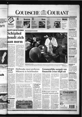Goudsche Courant 1998-10-05