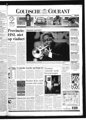 Goudsche Courant 2000-07-15