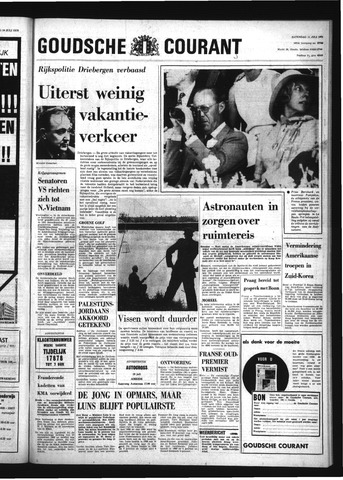 Goudsche Courant 1970-07-11