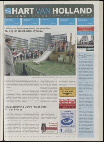 Hart van Holland - Editie Zuidplas 2011-06-22