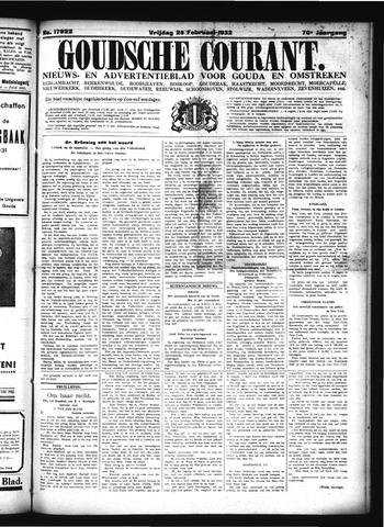 Goudsche Courant 1932-02-26