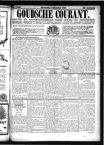 Goudsche Courant 1929-12-11