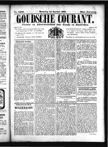Goudsche Courant 1901-01-14