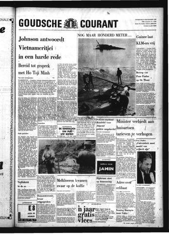 Goudsche Courant 1967-09-30